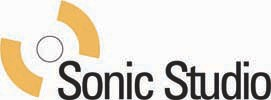 Sonic Studio digital audio workstations for mastering, production, and authoring
